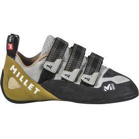 Millet Cliffhanger Climbing Shoes Men, olive